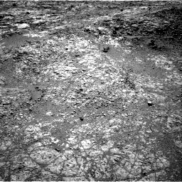 Nasa's Mars rover Curiosity acquired this image using its Right Navigation Camera on Sol 1946, at drive 2998, site number 67