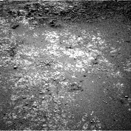 Nasa's Mars rover Curiosity acquired this image using its Right Navigation Camera on Sol 1946, at drive 3010, site number 67