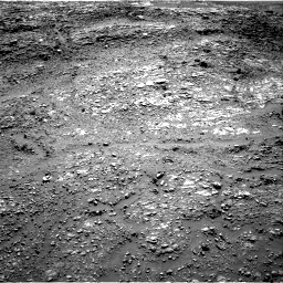 Nasa's Mars rover Curiosity acquired this image using its Right Navigation Camera on Sol 1946, at drive 3046, site number 67