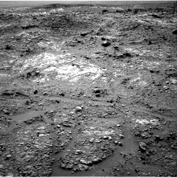 Nasa's Mars rover Curiosity acquired this image using its Right Navigation Camera on Sol 1946, at drive 3064, site number 67