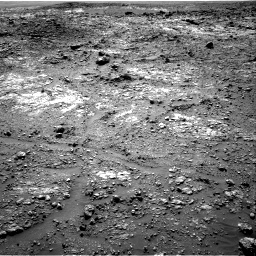 Nasa's Mars rover Curiosity acquired this image using its Right Navigation Camera on Sol 1946, at drive 3070, site number 67