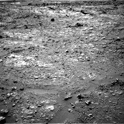 Nasa's Mars rover Curiosity acquired this image using its Right Navigation Camera on Sol 1946, at drive 3082, site number 67