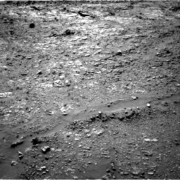 Nasa's Mars rover Curiosity acquired this image using its Right Navigation Camera on Sol 1946, at drive 3088, site number 67