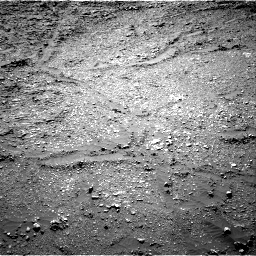 Nasa's Mars rover Curiosity acquired this image using its Right Navigation Camera on Sol 1946, at drive 3148, site number 67