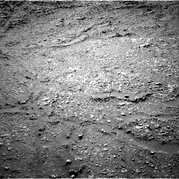 Nasa's Mars rover Curiosity acquired this image using its Right Navigation Camera on Sol 1946, at drive 3154, site number 67
