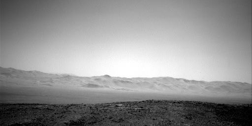 Nasa's Mars rover Curiosity acquired this image using its Right Navigation Camera on Sol 1949, at drive 3172, site number 67