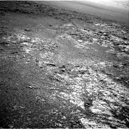 Nasa's Mars rover Curiosity acquired this image using its Right Navigation Camera on Sol 1949, at drive 3292, site number 67