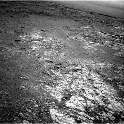 Nasa's Mars rover Curiosity acquired this image using its Right Navigation Camera on Sol 1949, at drive 3298, site number 67