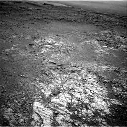 Nasa's Mars rover Curiosity acquired this image using its Right Navigation Camera on Sol 1949, at drive 3304, site number 67
