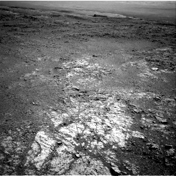 Nasa's Mars rover Curiosity acquired this image using its Right Navigation Camera on Sol 1949, at drive 3310, site number 67