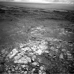 Nasa's Mars rover Curiosity acquired this image using its Right Navigation Camera on Sol 1949, at drive 3322, site number 67