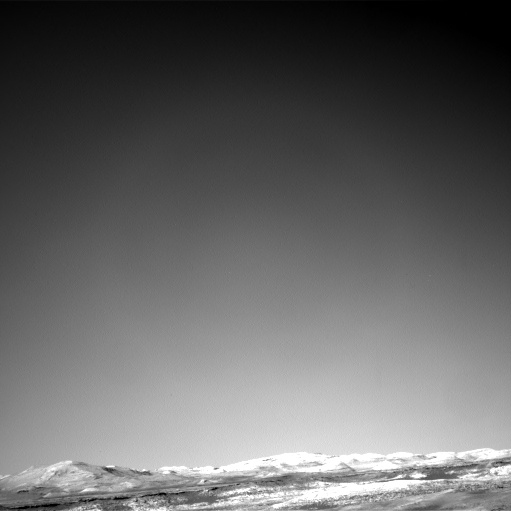 Nasa's Mars rover Curiosity acquired this image using its Right Navigation Camera on Sol 1950, at drive 0, site number 68