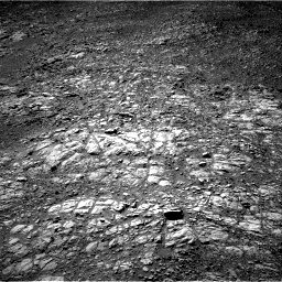 Nasa's Mars rover Curiosity acquired this image using its Right Navigation Camera on Sol 1950, at drive 66, site number 68