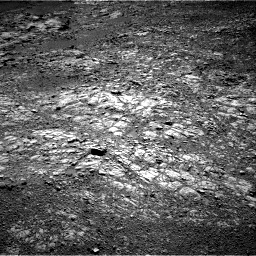 Nasa's Mars rover Curiosity acquired this image using its Right Navigation Camera on Sol 1950, at drive 90, site number 68