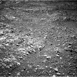 Nasa's Mars rover Curiosity acquired this image using its Right Navigation Camera on Sol 1950, at drive 126, site number 68