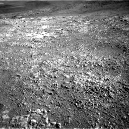 Nasa's Mars rover Curiosity acquired this image using its Right Navigation Camera on Sol 1950, at drive 192, site number 68