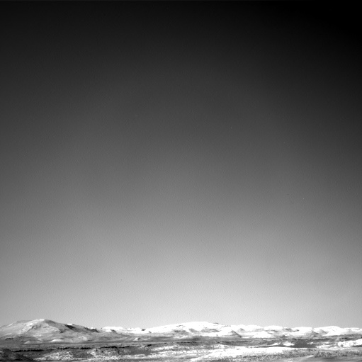 Nasa's Mars rover Curiosity acquired this image using its Right Navigation Camera on Sol 1960, at drive 214, site number 68