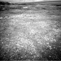 Nasa's Mars rover Curiosity acquired this image using its Left Navigation Camera on Sol 1962, at drive 220, site number 68