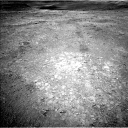 Nasa's Mars rover Curiosity acquired this image using its Left Navigation Camera on Sol 1962, at drive 298, site number 68