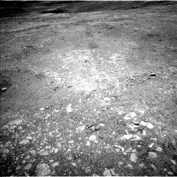 Nasa's Mars rover Curiosity acquired this image using its Left Navigation Camera on Sol 1962, at drive 310, site number 68