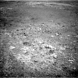 Nasa's Mars rover Curiosity acquired this image using its Left Navigation Camera on Sol 1962, at drive 412, site number 68