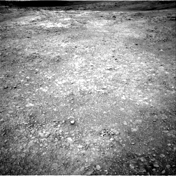 Nasa's Mars rover Curiosity acquired this image using its Right Navigation Camera on Sol 1962, at drive 232, site number 68
