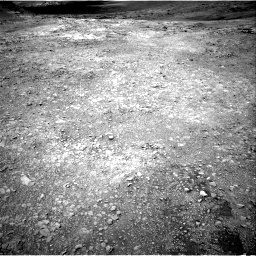 Nasa's Mars rover Curiosity acquired this image using its Right Navigation Camera on Sol 1962, at drive 238, site number 68