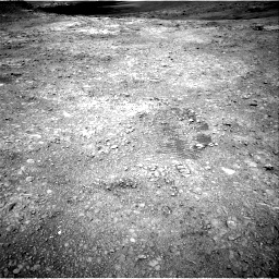 Nasa's Mars rover Curiosity acquired this image using its Right Navigation Camera on Sol 1962, at drive 250, site number 68