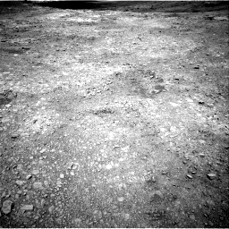 Nasa's Mars rover Curiosity acquired this image using its Right Navigation Camera on Sol 1962, at drive 256, site number 68