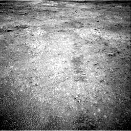 Nasa's Mars rover Curiosity acquired this image using its Right Navigation Camera on Sol 1962, at drive 274, site number 68