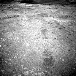 Nasa's Mars rover Curiosity acquired this image using its Right Navigation Camera on Sol 1962, at drive 280, site number 68