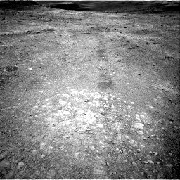 Nasa's Mars rover Curiosity acquired this image using its Right Navigation Camera on Sol 1962, at drive 292, site number 68