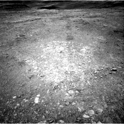 Nasa's Mars rover Curiosity acquired this image using its Right Navigation Camera on Sol 1962, at drive 304, site number 68