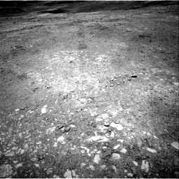 Nasa's Mars rover Curiosity acquired this image using its Right Navigation Camera on Sol 1962, at drive 310, site number 68