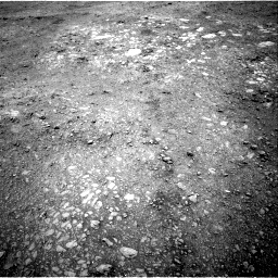 Nasa's Mars rover Curiosity acquired this image using its Right Navigation Camera on Sol 1962, at drive 346, site number 68