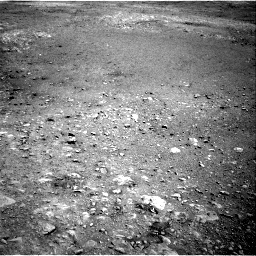 Nasa's Mars rover Curiosity acquired this image using its Right Navigation Camera on Sol 1962, at drive 406, site number 68