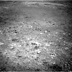 Nasa's Mars rover Curiosity acquired this image using its Right Navigation Camera on Sol 1962, at drive 412, site number 68