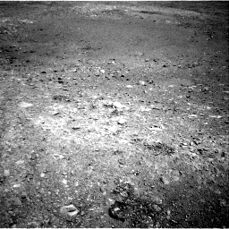 Nasa's Mars rover Curiosity acquired this image using its Right Navigation Camera on Sol 1962, at drive 418, site number 68