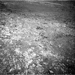 Nasa's Mars rover Curiosity acquired this image using its Right Navigation Camera on Sol 1962, at drive 436, site number 68