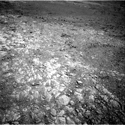 Nasa's Mars rover Curiosity acquired this image using its Right Navigation Camera on Sol 1962, at drive 442, site number 68
