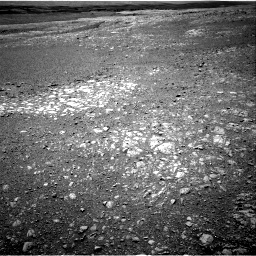 Nasa's Mars rover Curiosity acquired this image using its Right Navigation Camera on Sol 1962, at drive 472, site number 68