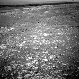 Nasa's Mars rover Curiosity acquired this image using its Right Navigation Camera on Sol 1962, at drive 484, site number 68