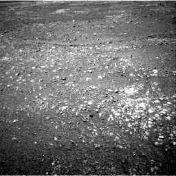 Nasa's Mars rover Curiosity acquired this image using its Right Navigation Camera on Sol 1962, at drive 502, site number 68