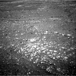 Nasa's Mars rover Curiosity acquired this image using its Right Navigation Camera on Sol 1962, at drive 508, site number 68