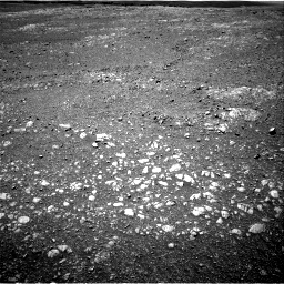 Nasa's Mars rover Curiosity acquired this image using its Right Navigation Camera on Sol 1962, at drive 520, site number 68