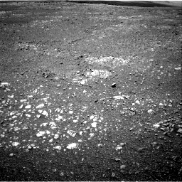 Nasa's Mars rover Curiosity acquired this image using its Right Navigation Camera on Sol 1962, at drive 526, site number 68