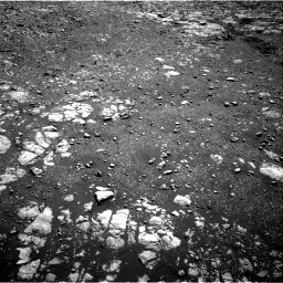 Nasa's Mars rover Curiosity acquired this image using its Right Navigation Camera on Sol 1962, at drive 568, site number 68