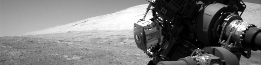 Nasa's Mars rover Curiosity acquired this image using its Right Navigation Camera on Sol 1972, at drive 580, site number 68