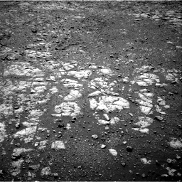 Nasa's Mars rover Curiosity acquired this image using its Right Navigation Camera on Sol 1985, at drive 580, site number 68