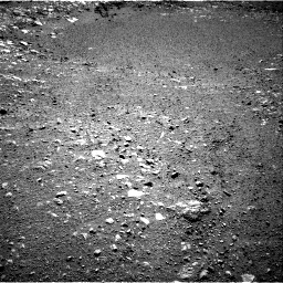 Nasa's Mars rover Curiosity acquired this image using its Right Navigation Camera on Sol 1985, at drive 694, site number 68